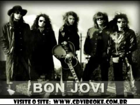 Bon Jovi   Bounce