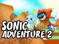 Sonic Adventure 2 | Ep.20 | OMG POPSICLE GOT A TOY!!!!