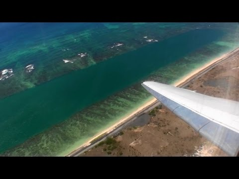 Spectacular HD Boeing 717 Takeoff From Honolulu on Hawaiian Airlines!!!