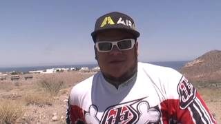 Downhill Deporte Extremo
