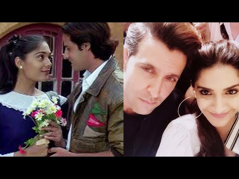 Hrithik & Sonam to Romance In Dheere Dheere Music Video | Aashiqui