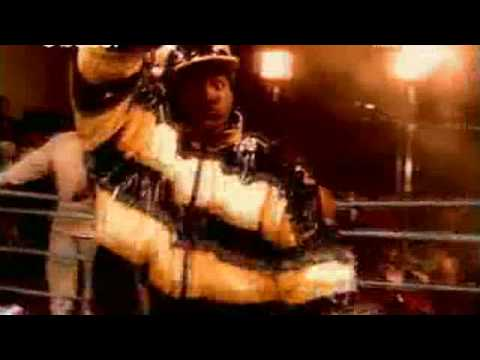 The Fugees feat. A.T.C.Q, Busta Rhymes & John Fortè - Rumble In The Jungle | *Best Quality* (1997)