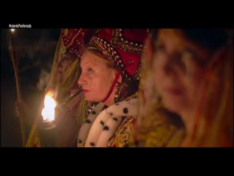 Vídeo oficial Ponferrada FITUR 2019