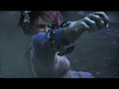 [HD]鉄拳 TEKKEN BLOOD VENGEANCE TRAILER_JP