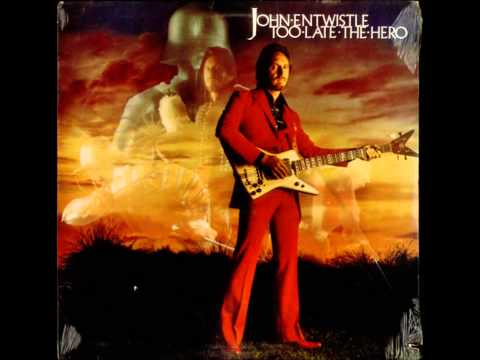 John Entwistle - Fallen Angel