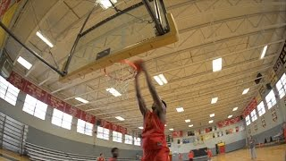 STACK Impact: Oak Hill Academy Basketball