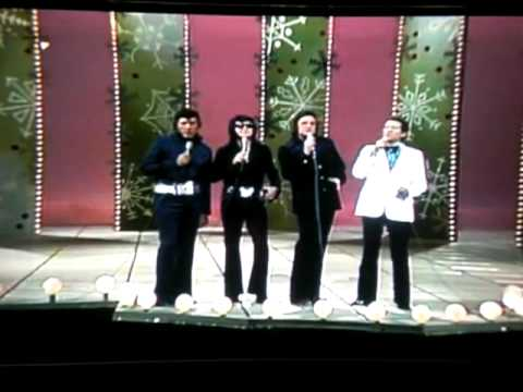 Elvis Tribute 1977 - Johnny Cash, Carl Perkins, Jerry Lee Lewis, Roy Orbison Music Videos