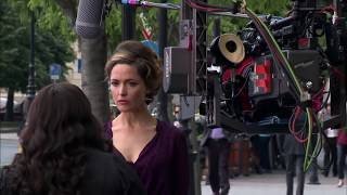 Spy Behind The Scenes Footage - Melissa McCarthy, Jason Statham, Jude Law