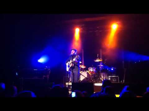 Alex Clare Concert in Hamburg Track: Goodnight Irene.
