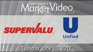 SUPERVALU Acquires Unified Grocers; Emergency Grazing for Drought States