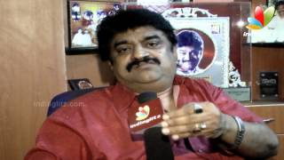 Chinni Jeyanth shares his experiences of love in their days | Valentine's Day Spl