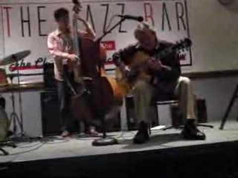 Jack Wilkins Trio