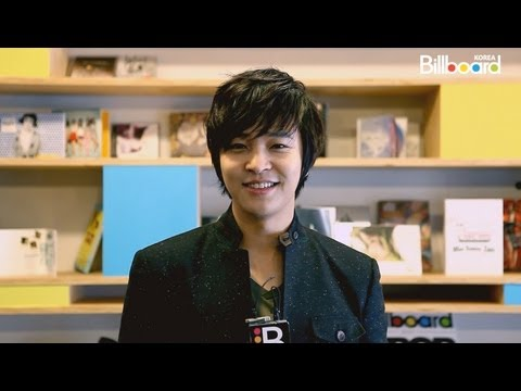 Kim Jung-Hoon   Interview [Eng Sub]