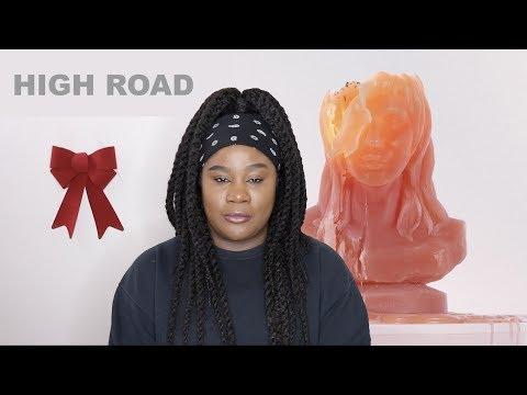 Kesha - High Road Album |REACTION|