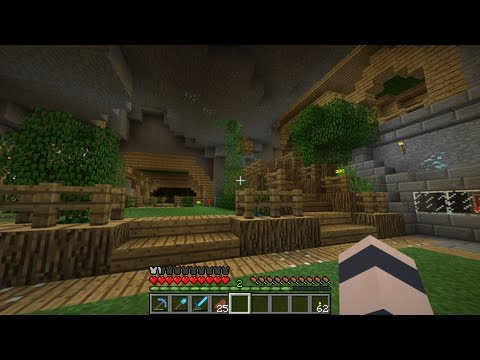 Etho Plays Minecraft - Episode 268: Special World