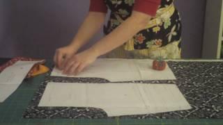 Blouse-cutting-saree-blouse