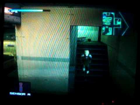 Metal Gear Solid 2 Sol Part 18 Deepthroat...gross video