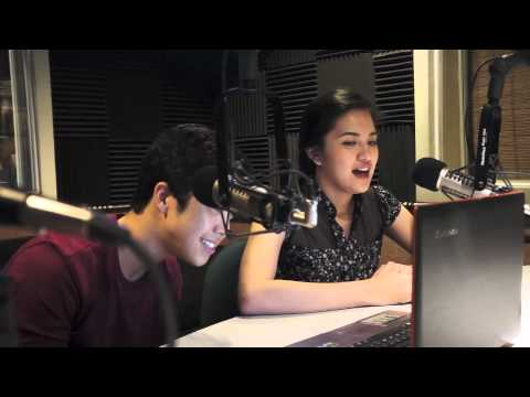 Magic 89.9 Boys Night Out: Elmo Magalona &amp; Julie Anne San Jose