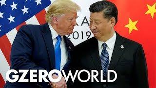 China, China, China