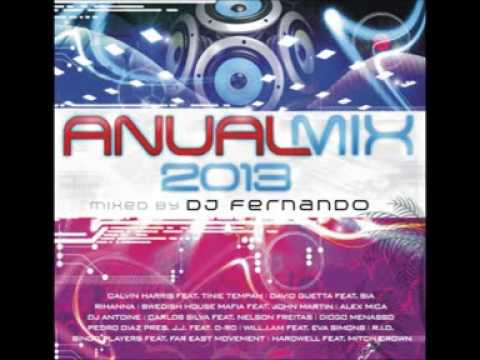 Alex Mica - Dalinda 2013 (dj Fernando & Dj Bruno F Remix) video