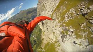Skydive - Wingsuit proximity flying Videogame
