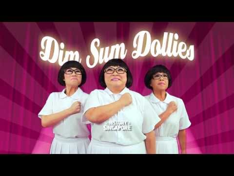 Dim Sum Dollies Train is Coming Dim Sum Dollies® The