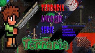 TERRARIA ANDROID SERIE #24 EL GOLEM DE HIELO