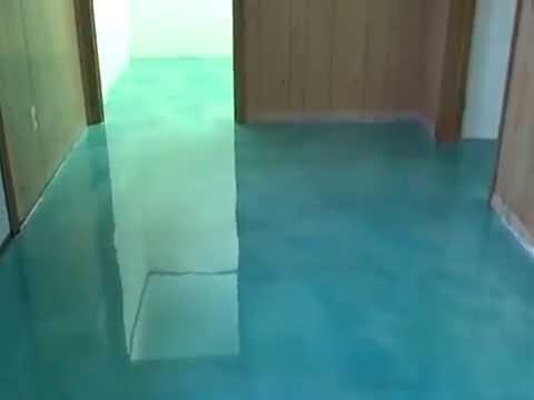 100 Epoxy Flooring Systems