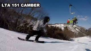 【Shinji Ogawa】グラトリ 스노보드 groundtrick snowboard gopro awesome nollie ollie howto wow 動画  trick spread