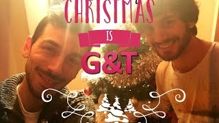 G&T Merry Christmas (sub Eng)