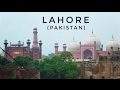 Weekend in Lahore, Pakistan