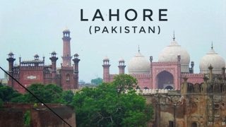 City breaks - Lahore, Pakistan