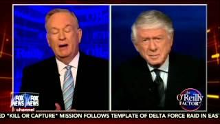 Ted Koppel tells Bill O
