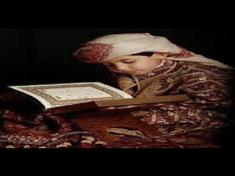 subhanallah MUHAMMAD Thaha Al-Junayd, murotal anak sangat merdu