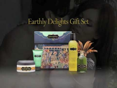 Earthly Delights Gift Set