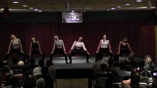 The Chorus Girl Collective Show: Vogue