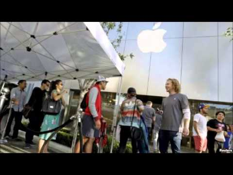 Apple patent case: Wisconsin university wins huge damages