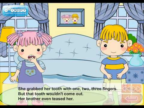 Story Behind The Tooth Fairy