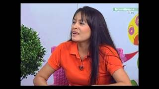 Últimas tendencias en arreglos florales con Diana Vasco representante de Arango Flowers