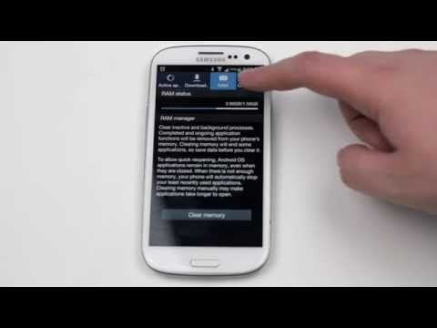 How To Make Your Samsung Galaxy S3/S4 Faster! [2014] (Make Your Phone Faster)