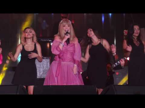 Алла ПУГАЧЕВА, 29.07.2017 БАКУ, фестиваль ЖАРА