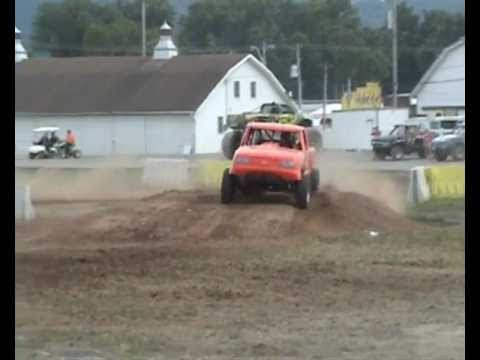 PT 4  TOUGH TRUCKS BLOOMS BURG 7-14-12.wmv