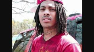 Watch Waka Flocka Flame Spazz Out video