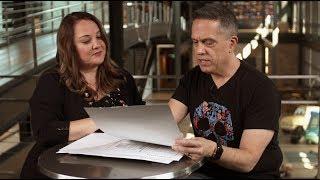Coco Filmmaker DNA Reveal   Ancestry.com