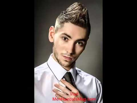 Cool Teenagers Boys Hairstyles 2014