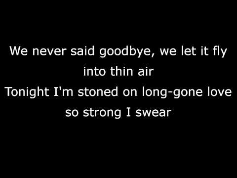 Florida Georgia Line - Smoke (Lyrics)