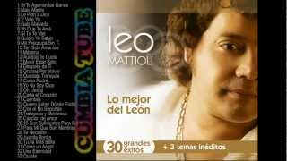 Lo Mejor del León - Leo Mattioli Enganchados vol 1