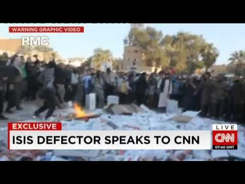 040914 - CNN International Europe(ENG). World News.