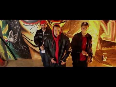 Hugo The Kidd feat. Dubhe & RDH - Distrito Jungla