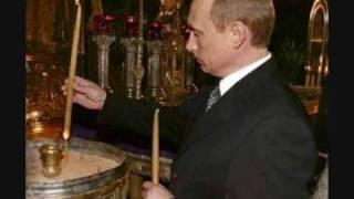 Many Years Servant Of God Vladimir